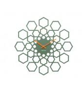 Seinakell Sunshine Hexagon dzungli roheline
