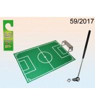 Toilet football set