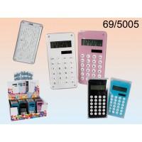 Kalkulaator labürint