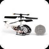 Mikro helikopter