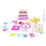 Sünnipäevakomplekt Printsess