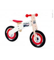 Wooden Balance Bike Bikloon