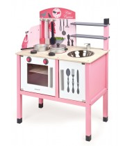 Mademoiselle Maxi Cooker