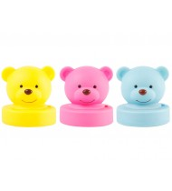 Push lamp Bear PVC