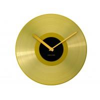 Seinakell Record kuldne