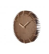 Wall clock Rib