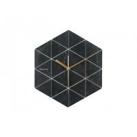 Seinakell Cased Marble Hexagon must