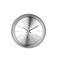 Wall Clock Nautical stainless steel