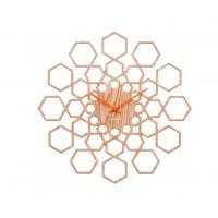 Seinakell Sunshine Hexagon puitviimistlus