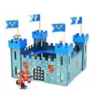 Minu esimene kindlus sinine