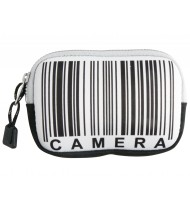 Camera case Barcode